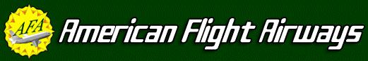 AmericanFlightAirways