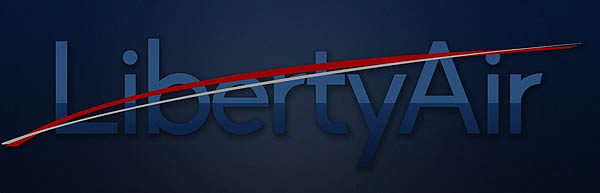 Liberty Air Logo