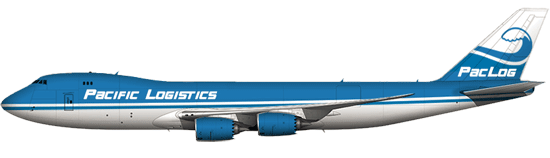 PacificLogistics