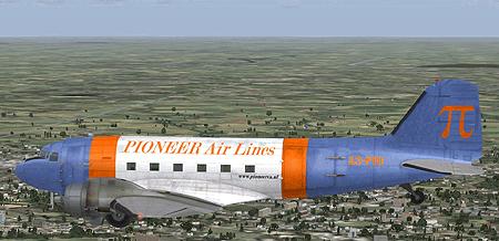 PioneerAirlines