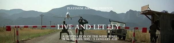 Platinum Liveandletfly